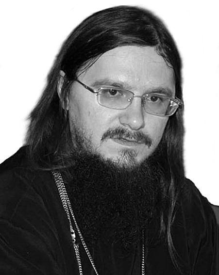 Священник отец Даниил (Сысоев)