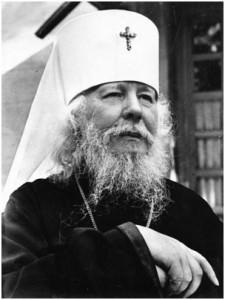 Митрополит Санкт-Петербургский Иоанн (Снычев)